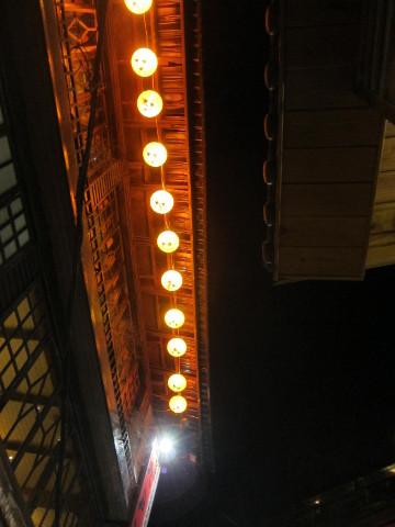 夜の阿妹茶酒館