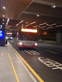 桃園客運バス