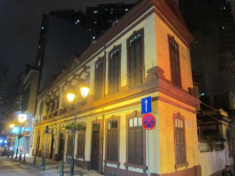 ヨーロッパ建築