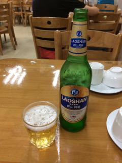 ?山ビール