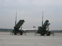 ミサイルランチャ