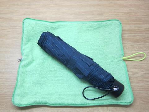 超吸水マイクロファイバー傘カバー