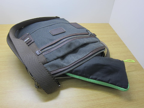 バッグに収まる超吸水マイクロファイバー傘カバー
