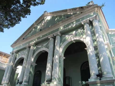 ドンペドロ劇場