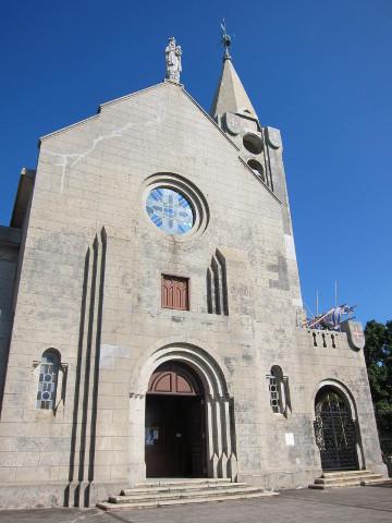 ペンニャ教会