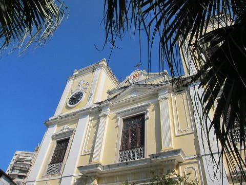 サンロレンソ教会