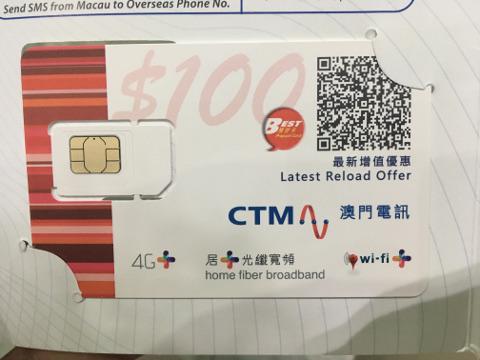 CTM 4G+Speedy SIM