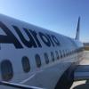 オーロラ航空機